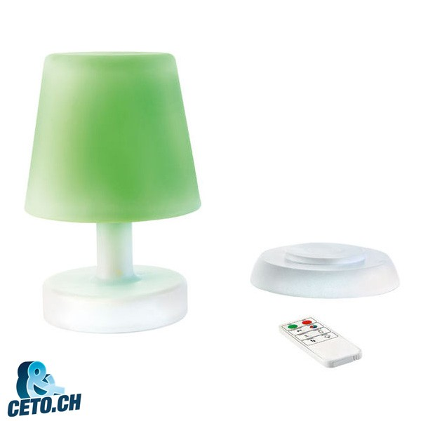Table Lamp on Table Lampe de Table Sans Fil