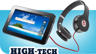 High-Tech